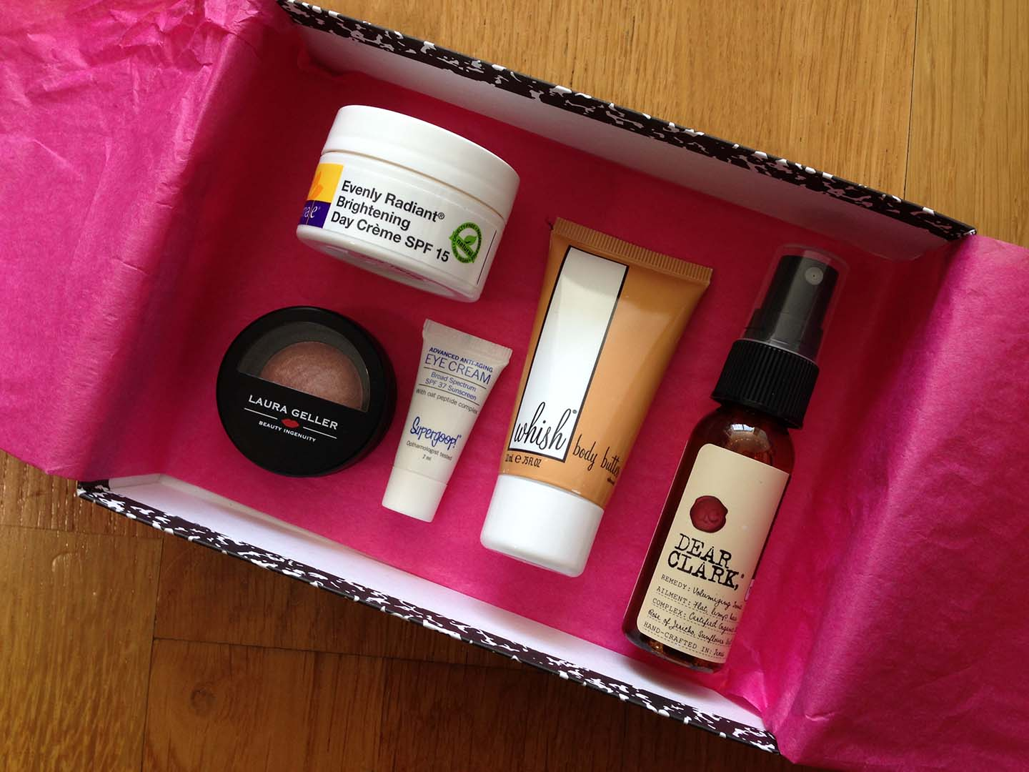 How Ipsy, Birchbox and Allure Sample Society Stack Up - Life ...