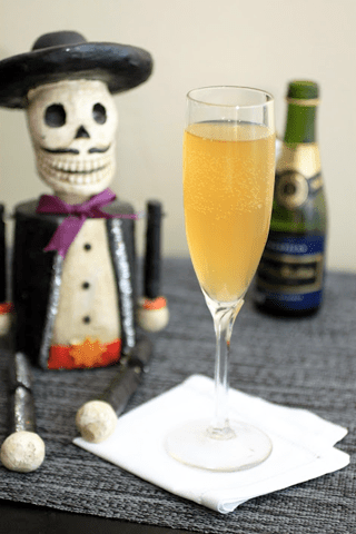 Ciderini Cocktail