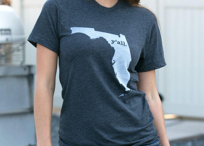 lbw-florida-yall-shirt