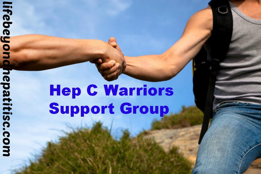 Hep C Warriors Friday Forum Support Group