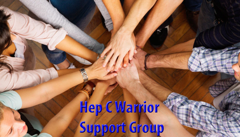 Hep C Warriors Friday Forum Support Group - Life Beyond