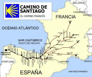 Pilgrimage on the Camino Frances