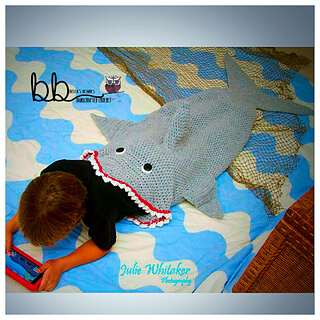Attack of the Shark Crafts! ~ #MovieMonday ~ LIfe Beyond the Kitchen