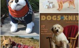 Dog Coats to Make or Buy