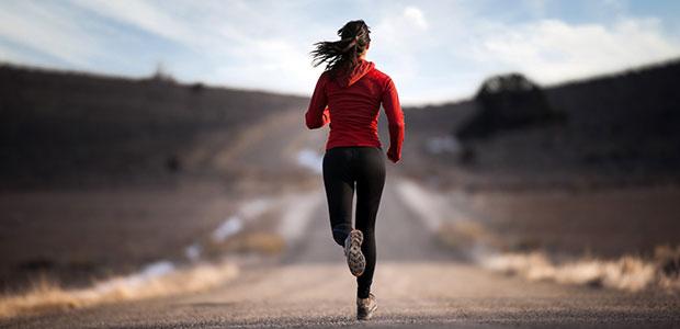 Bieganie dla początkujących
