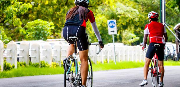 Jazda na rowerze a odchudzanie