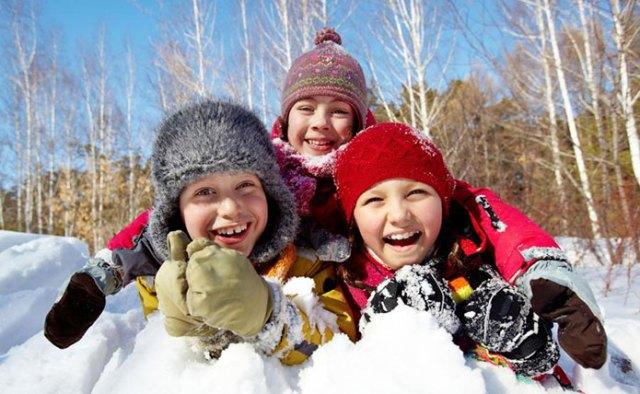 Jak nietypowo można spędzić ferie zimowe?