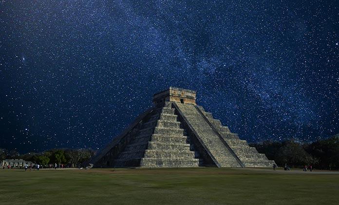 Wakacje w Meksyku - 7 najciekawszych atrakcji!