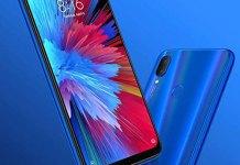 etui do Xiaomi Redmi Note 7