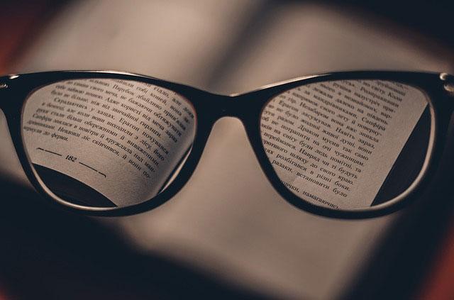 Designerskie okulary korekcyjne