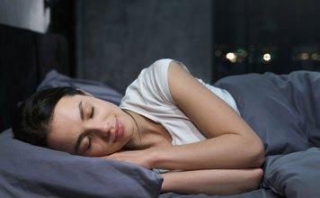 Fazy snu