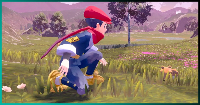 RPG en todo su esplendor: Nintendo confirma el lanzamiento de 'Pokémon Legends: Arceus'