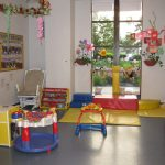 Infant Room Play Area