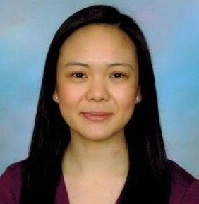 Lucy Ngo