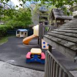 Life-Bridge Child Care Playground Juniors and Seniors