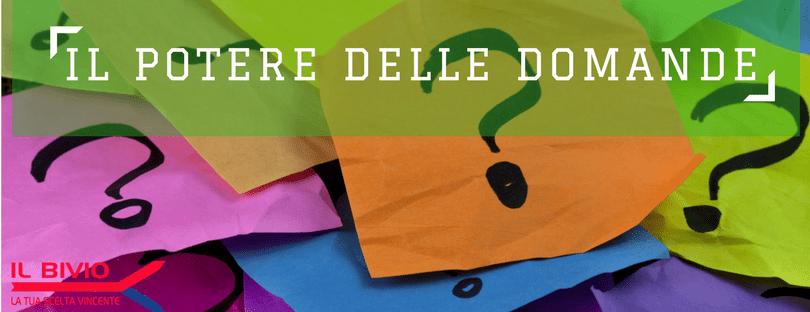 Il Potere delle Domande Coaching Cremona