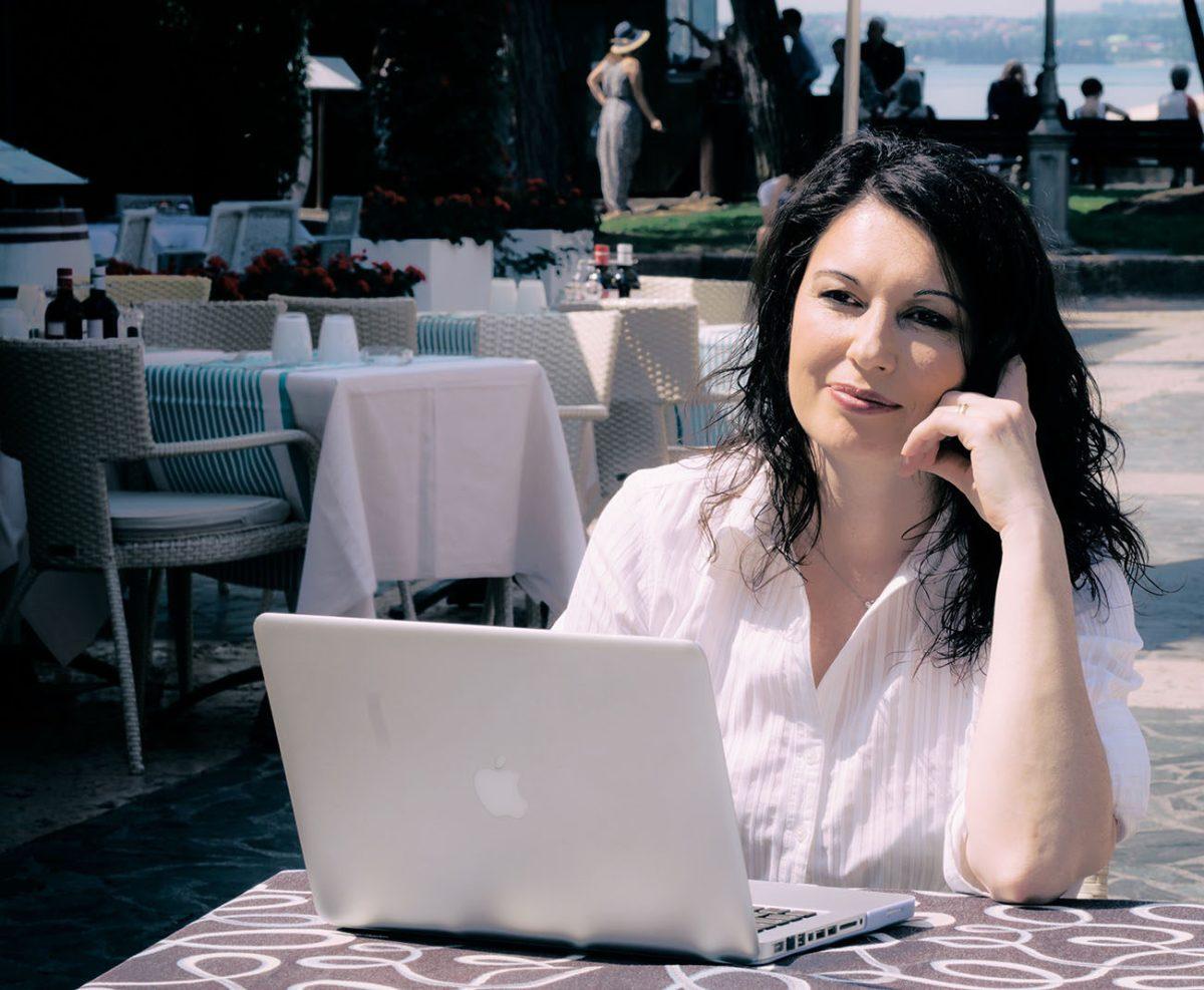 Marina Ionescu Consulenza aziendale Cremona Lombardia