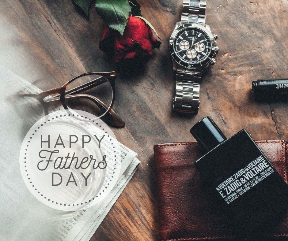 Sunday Journal, Dear Dad