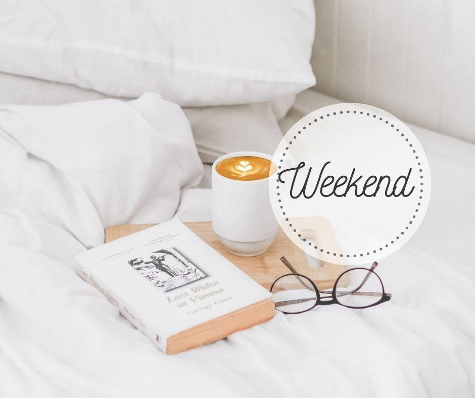 Weekend Relief