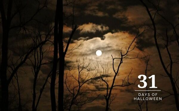 Welcome to The 31 Days of Halloween