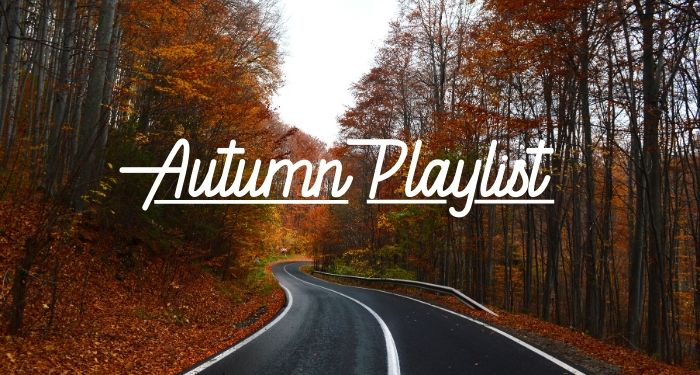 Playlist for Autumn