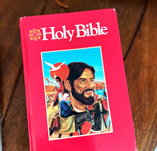 NVC Children's Bible