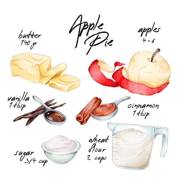 watercolor-recipes