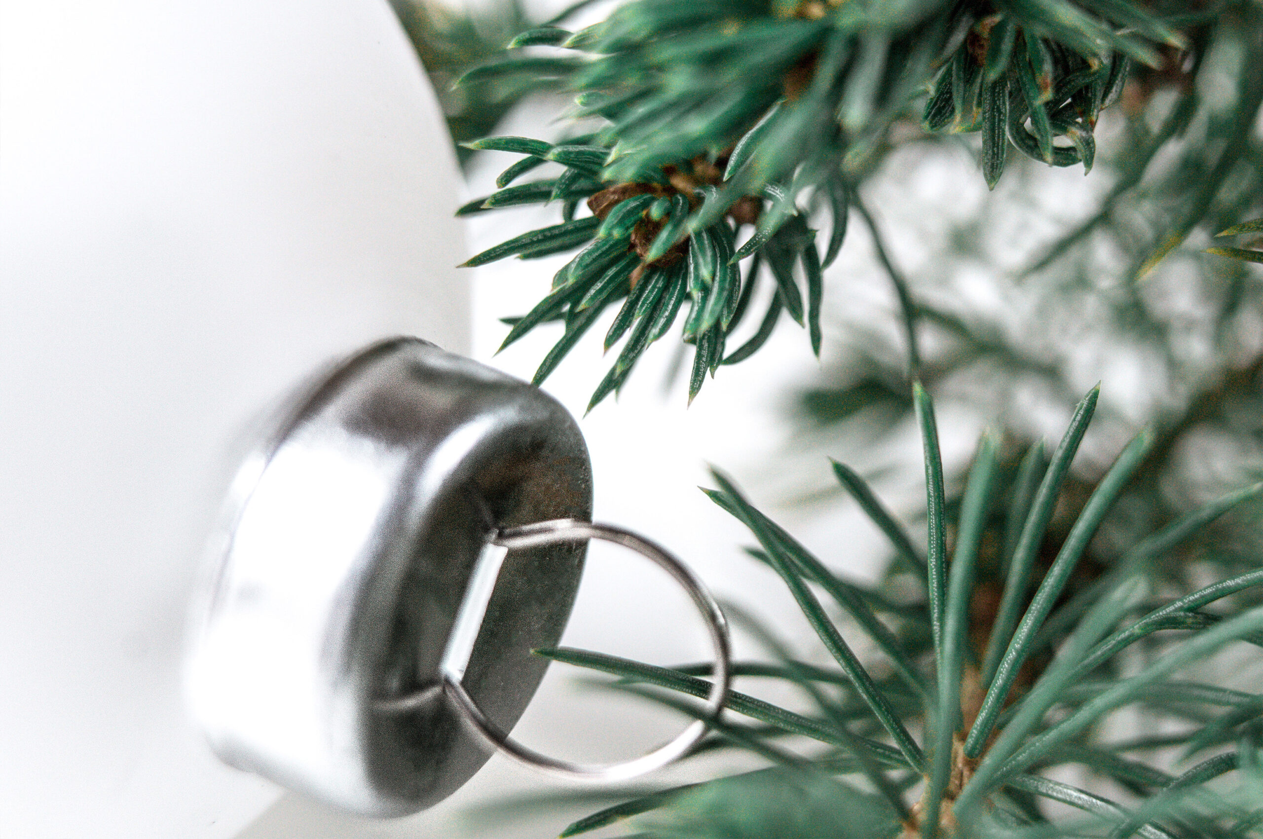 12 Days of Christmas … Day #3, DIY Holiday Ornaments