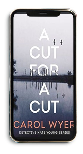 A Cut for a Cut_Mobile Template