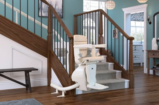 How A Handicare Stair Lift Can Really Come In Handy