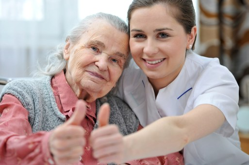 How To Show Gratitude To The Elderly