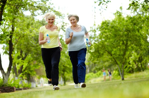 The Importance Of Keeping Your Elderly Loved One Active This Summer