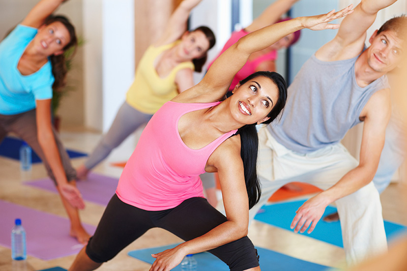 How To Be Physically Fit Healthy Living Guide