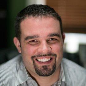 RJ Licata author headshot