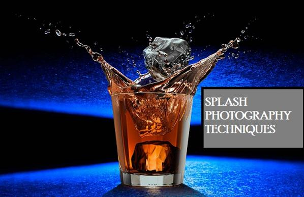 Effective Splash Photography Techniques and Amazing Examples