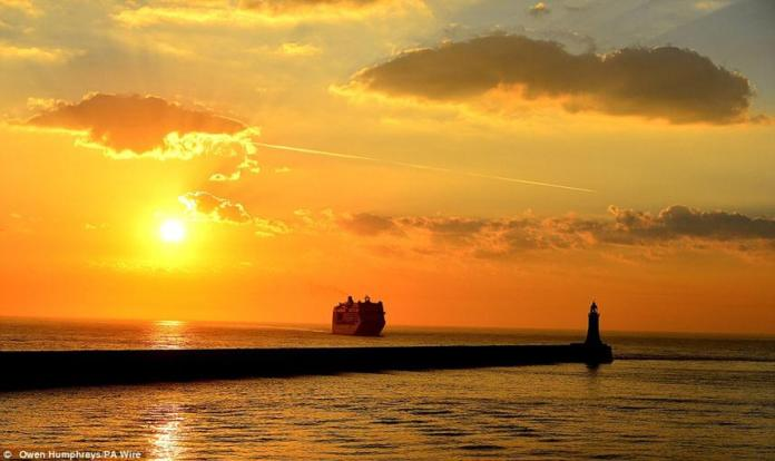 Amazing Sunset Photography Tips and Examples