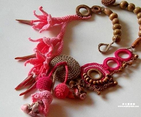 free-crochet-jewellery