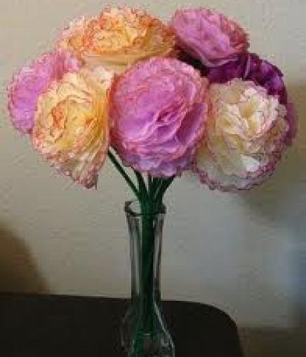 tissue-paper-flower-diy