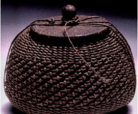 handmade basketry