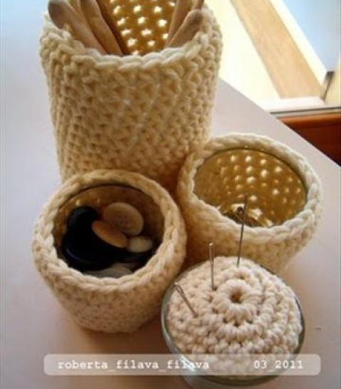 crochet-jar-patterns