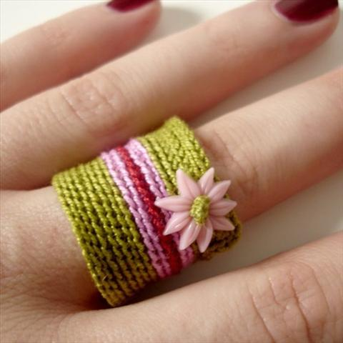crochet-ring-designs