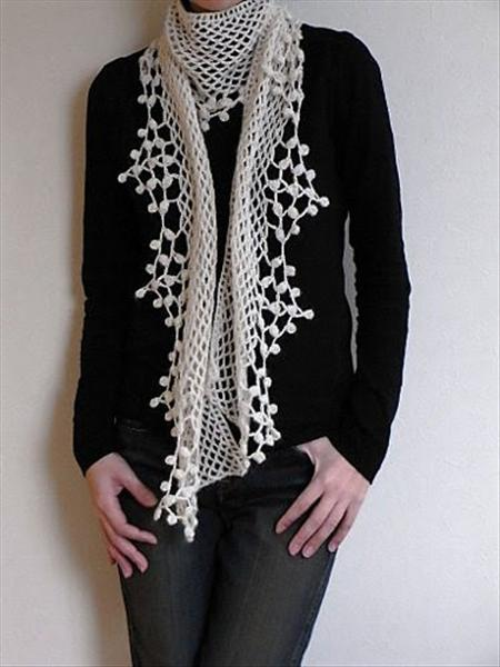 white-crochet-shawl