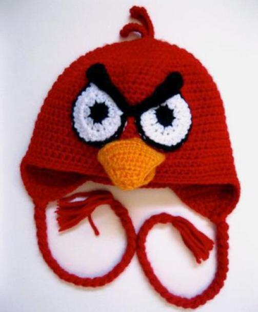 angrybird-hats