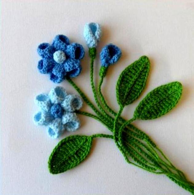 crochet-pattern-flowers