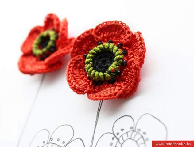 crochet-easy-flowers