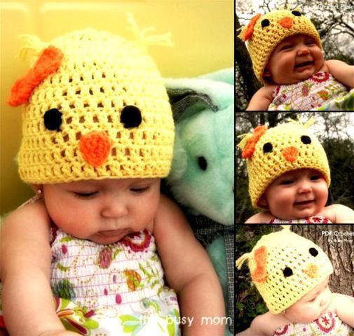 crochet-baby-hat