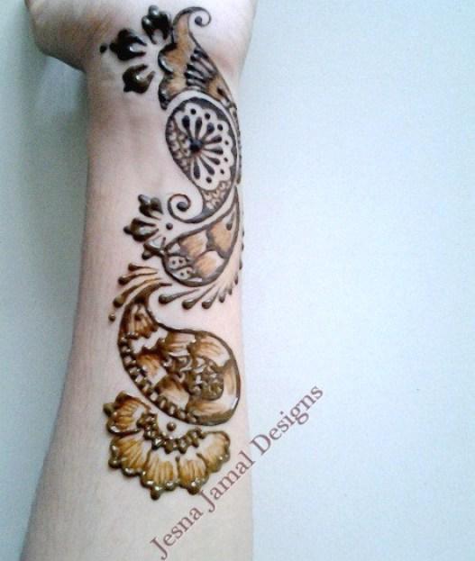 henna-wrist-designs