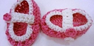 crochet-booties-beginners