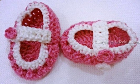 crochet-booties-beginners