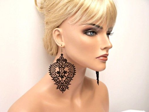 lace-earring-patterns